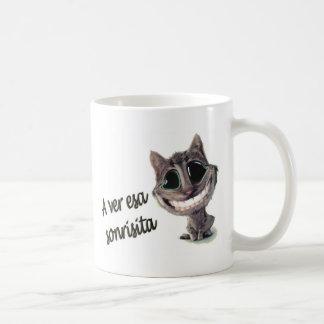 A Ver esa Sonrista Coffee Mug