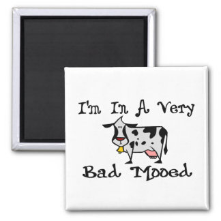 A Very Bad Mooed Magnet