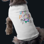 """A Very Colorful Passover Pet Clothing<br><div class=""""desc"""">Enjoy a warm seder and have a joyous time with your friends,  family and loved ones.</div>"""