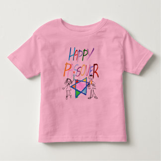 A Very Colorful Passover Shirts