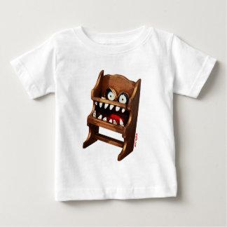 A Very High Strung Chair Baby T-Shirt