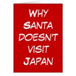 A Very Kancho Christmas Card