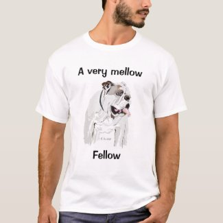 A Very Mellow Fellow T-Shirt