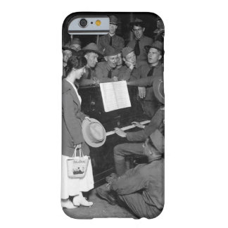 A very popular part of the Casino, the _War image Barely There iPhone 6 Case