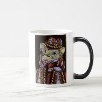 A very respectable rat magic mug