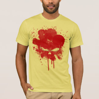 A Very Splattering T Shirt... T-Shirt