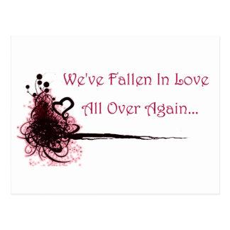 A Very Vampy Valentine © Postcards