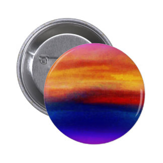 A vibrant colorful abstract contemporary design button