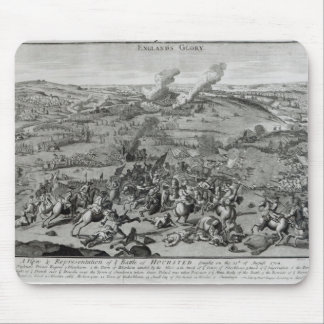 A View and Representation of  Battle of Mouse Pad