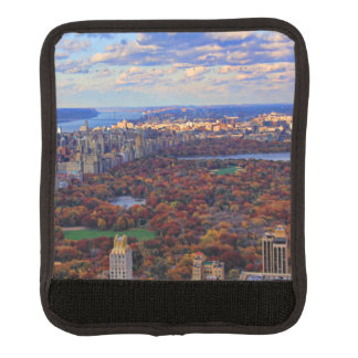 A view from above: Autumn in Central Park 01 Handle Wrap
