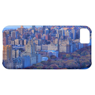 A view from above: Central Park West iPhone 5C Cover