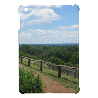 A View From Monticello Cover For The iPad Mini