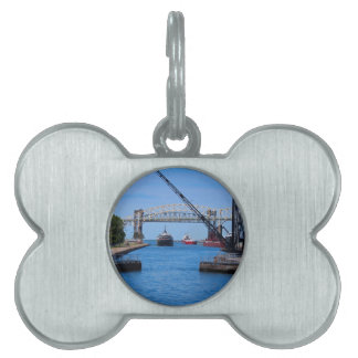 A View from the Soo-FA,s6,2020 Pet ID Tag