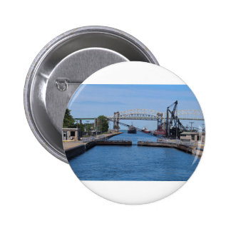 A View from the Soo II Button