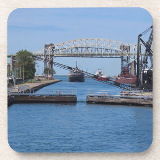 A View from the Soo II Coaster