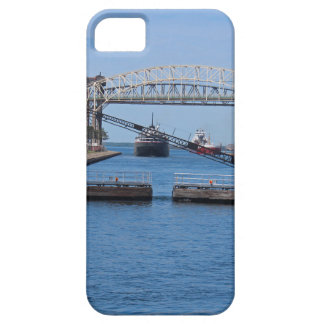 A View from the Soo II iPhone SE/5/5s Case
