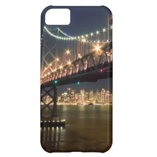 A View From Treasure Island Cover For iPhone 5C