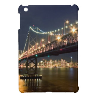 A View From Treasure Island Cover For The iPad Mini