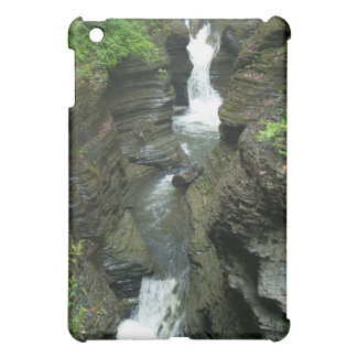 A View of a Waterfall iPad Mini Cover