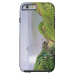 A View of Ailsa Craig and the Isle of Arran, 1860 Tough iPhone 6 Case