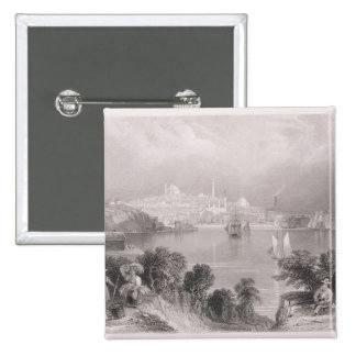 A View of Baltimore Pins