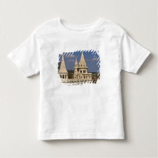 A view of Budapest from Castle Hill. Toddler T-shirt