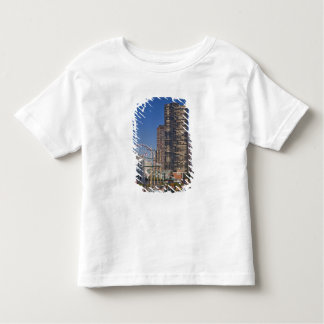 A view of Chicago's Navy Pier Toddler T-shirt