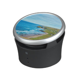 A view of Hole in the Wall on the Wild Coast Bluetooth Speaker
