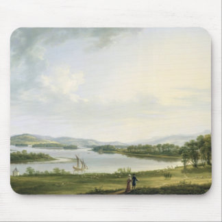 A View of Knock Ninney and Part of Lough Erne from Mouse Pad