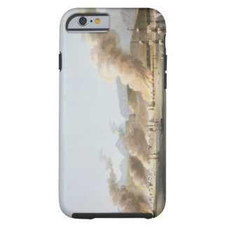 A View of Linga or Lung, from the Sea, November 16 Tough iPhone 6 Case