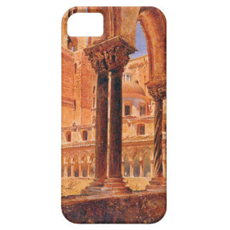 A View Of Monreale, Above Palermo Rudolf von Alt iPhone 5 Cover