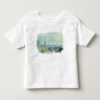 A View of Norwich, from Mouseshold Hill Toddler T-shirt