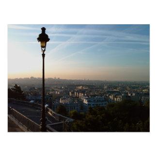 A View of Paris Postcards