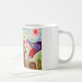 A View of Planet Earth Mugs