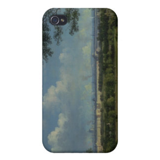 A View of Regent's Park Cover For iPhone 4