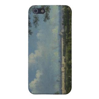 A View of Regent's Park iPhone 5 Cases