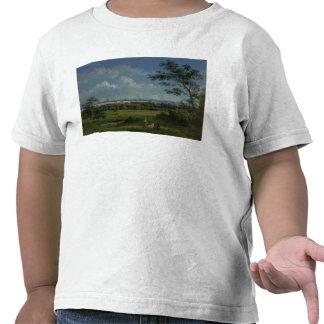 A View of Regent's Park Tee Shirt