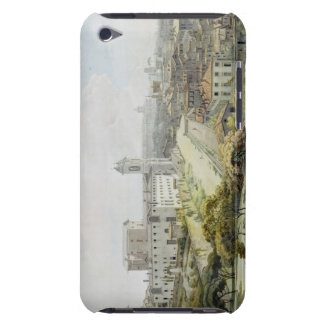 A View of Rome taken from the Pincio, 1776 (w/c ov iPod Touch Case-Mate Case