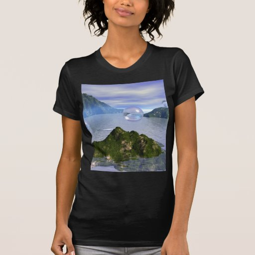 A View of Spring Shirt