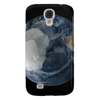 A view of the Earth 2 Samsung Galaxy S4 Case