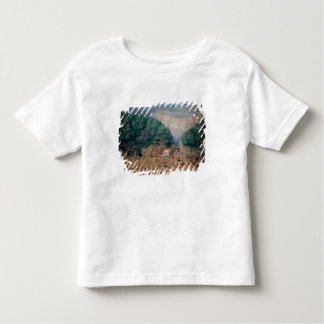 A View of the 'Endeavour's' Watering Place Toddler T-shirt