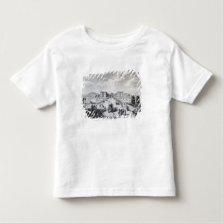 A View of the Foundling Hospital Toddler T-shirt