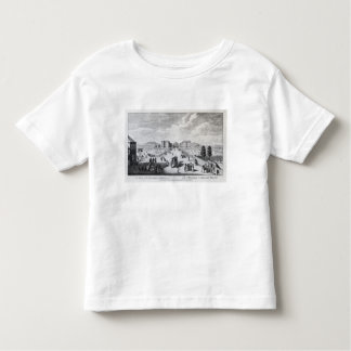 A View of the Foundling Hospital T Shirts
