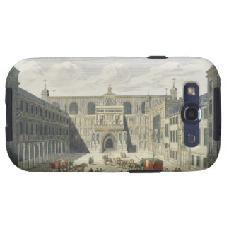 A View of the Guild Hall of the City of London fr Galaxy S3 Covers