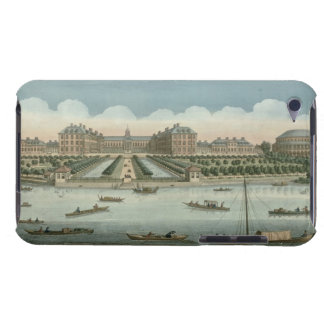 A View of the Royal Hospital at Chelsea and the Ro Barely There iPod Cover
