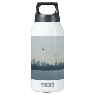 A view of Toronto Insulated Water Bottle