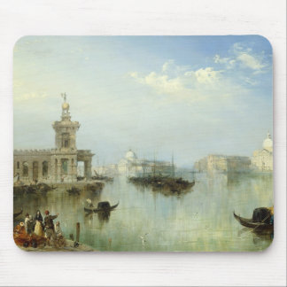 A View of Venice Mouse Pad