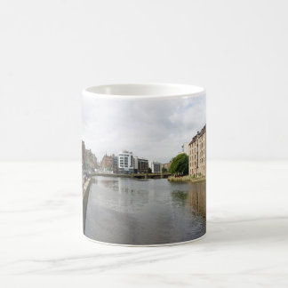 A View of Water of Leith Coffee Mug