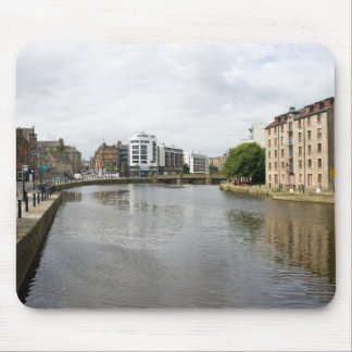 A View of Water of Leith Mouse Pad