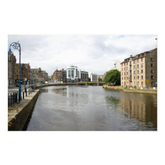 A View of Water of Leith Stationery